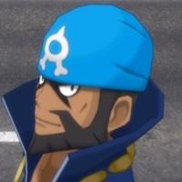 Default archie avatar