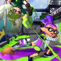 Default splatoon header