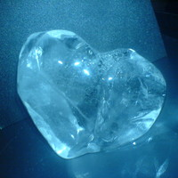Default ice heart by im sad on deviantart n a ibackgroundz.com