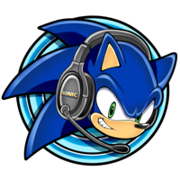 Default gift request  sonic with headsets avatar by kyuubi83256 d7j8dju