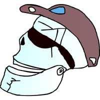 Default mrsohot logo