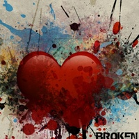Default broken heart wallpaper 4274531