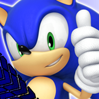Default sonic icon free to use by sonicandshadow104 d4n6z2y